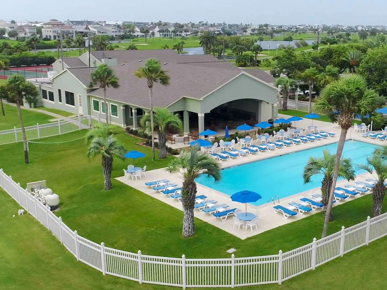 Galveston Country Club