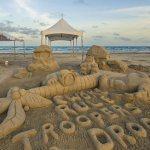 AIA Sandcastle Competition