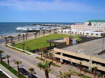 Beach Central