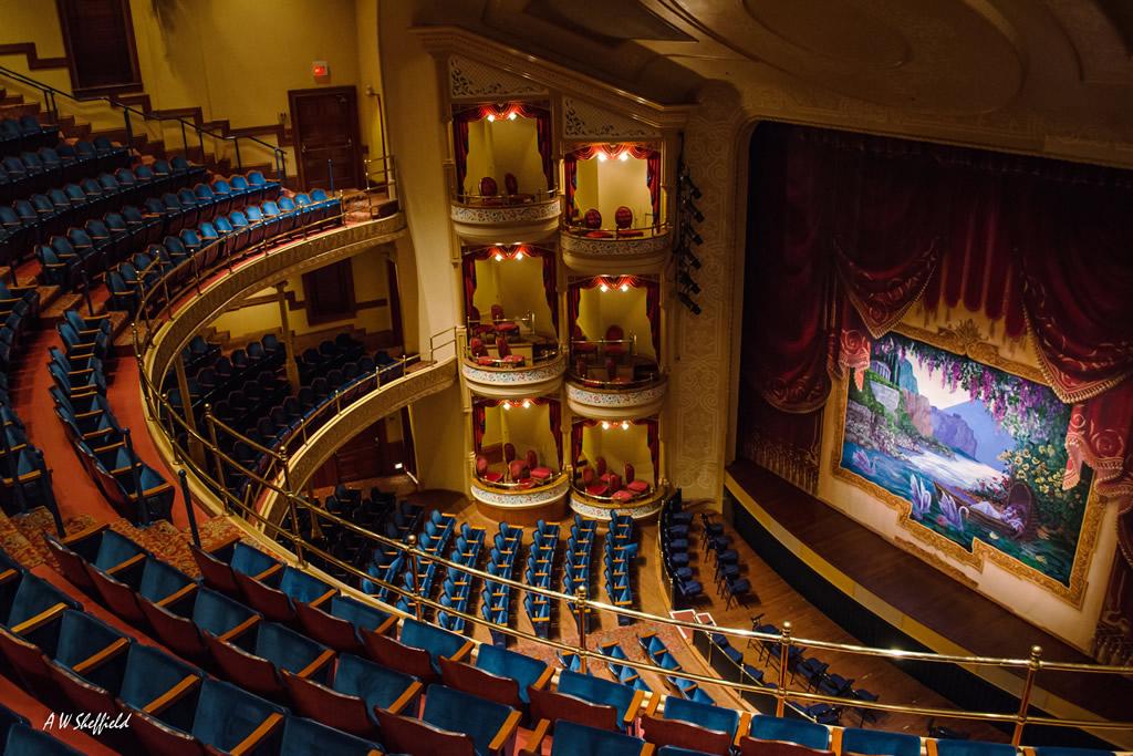 Grand-Opera House