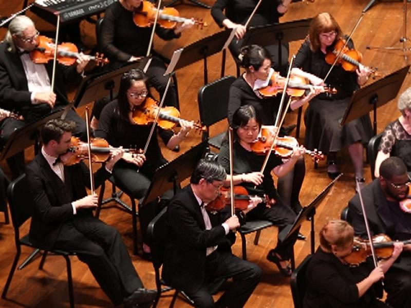 Galveston Symphony Orchestra