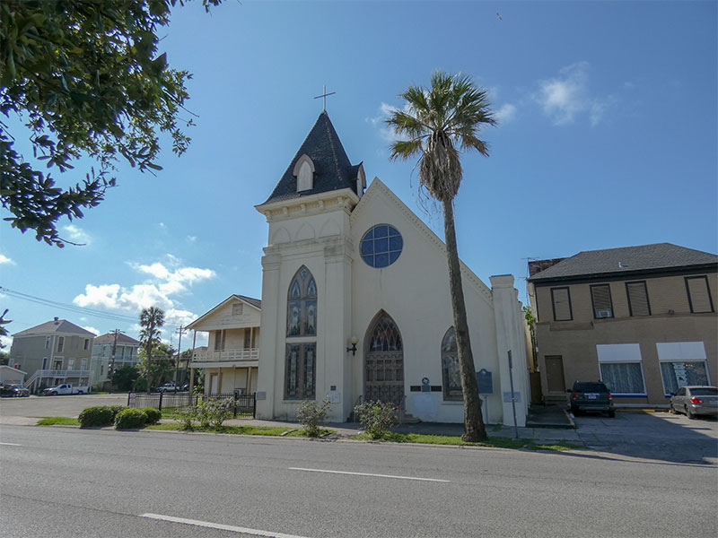 Reedy Chapel AME Church Historical Marker 2