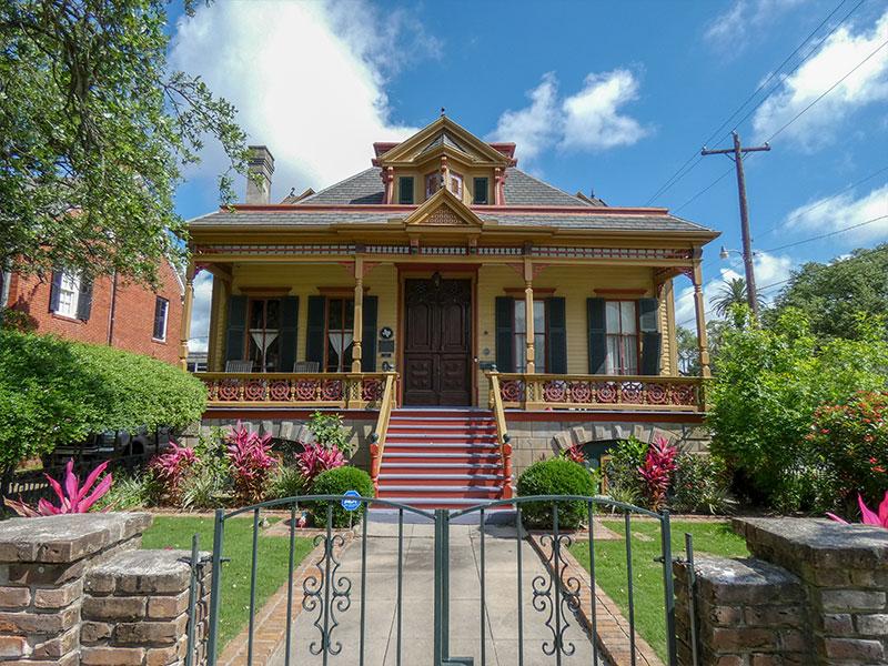 Sweeney-Royston House Historical Marker
