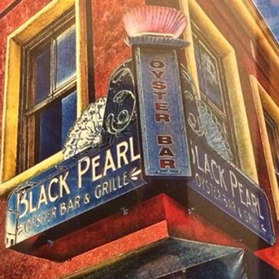 Black Pearl, Galveston TX