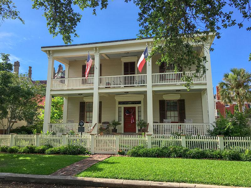 Thomas Chubb House Historic Marker