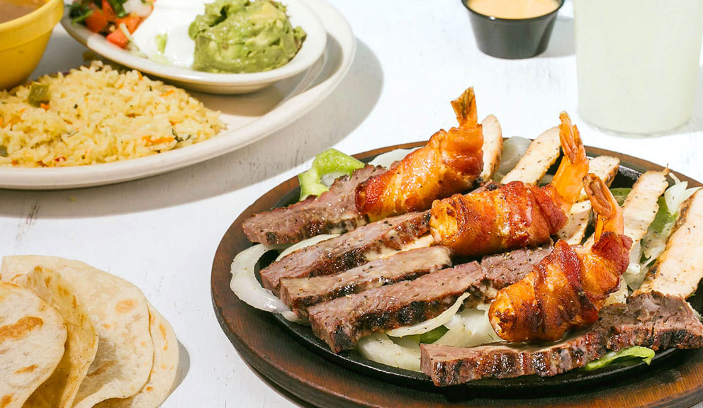 Tortuga Mexican Kitchen, Galveston TX