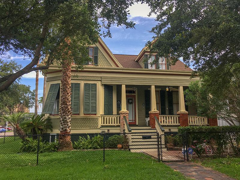 Wegner House Historical Marker