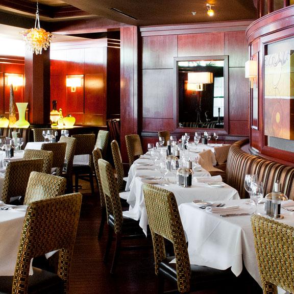 The Steakhouse at San Luis Resort, Galveston TX
