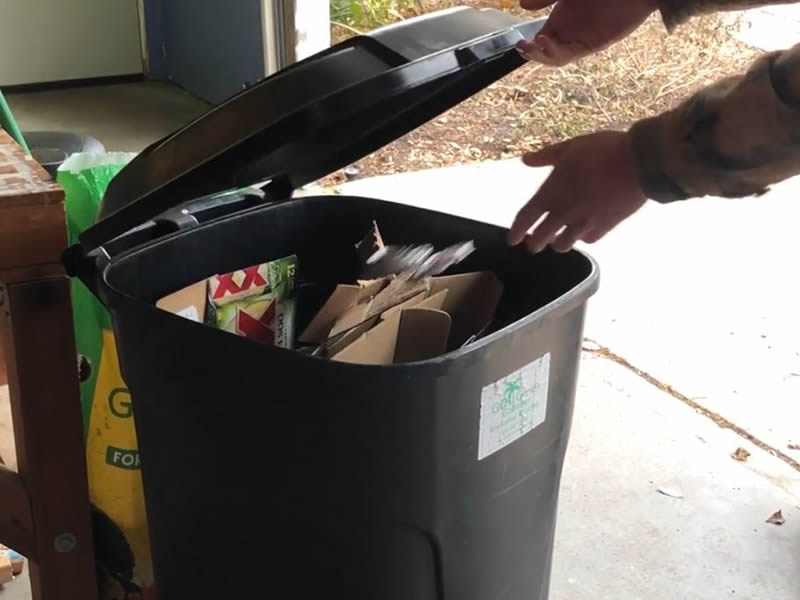 Galveston Recycle