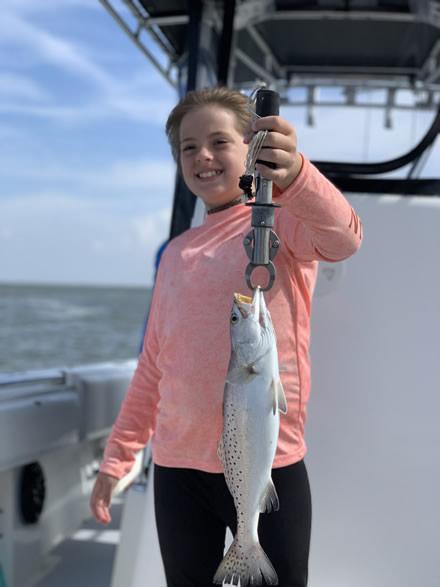 Good Fish Catch