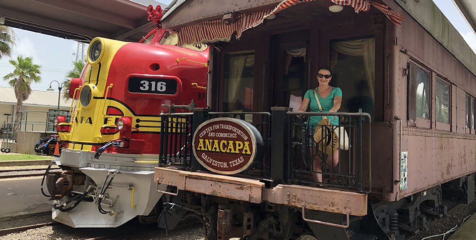 Janice Marie at Railroad Museum 960