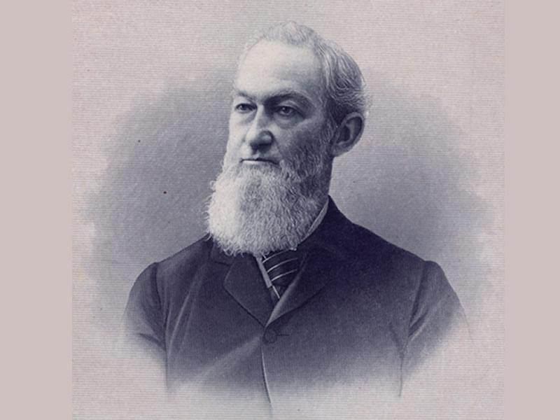 John Henry Hutchings