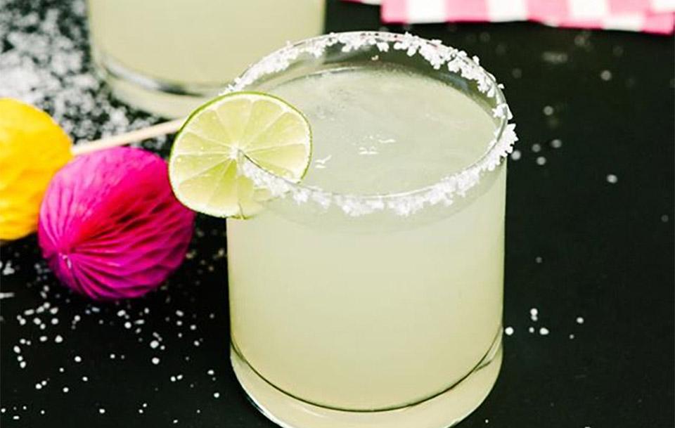 Lucky Lounge Margarita