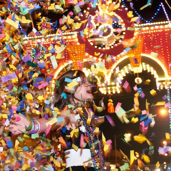 Mardi Gras Galveston, Galveston, TX