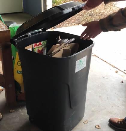 Recycle Galveston