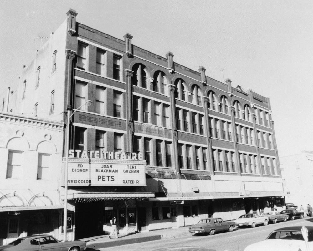 State Theatre 1973