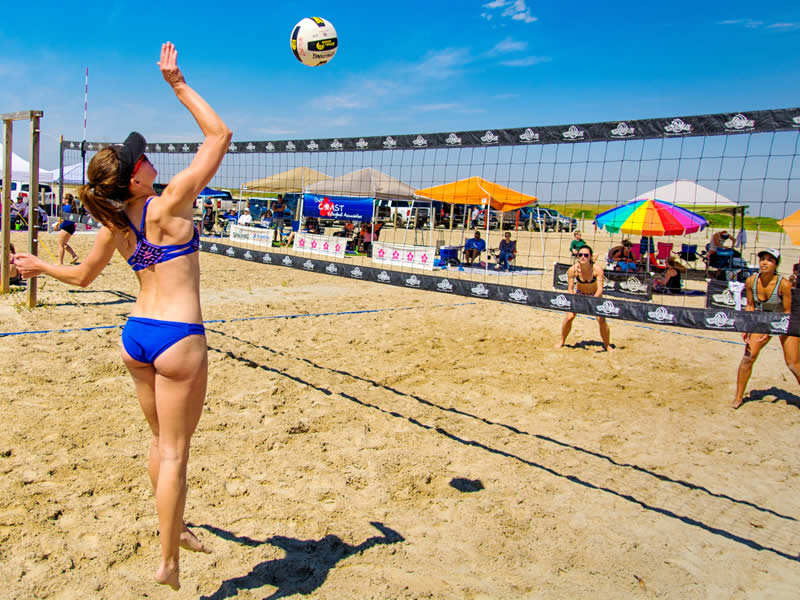 Galveston East Beach