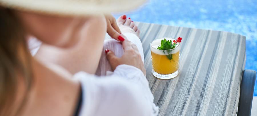 Cruise Ship Cocktail