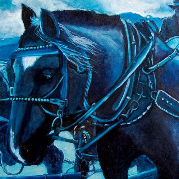 Elizabeth Punches Studio & Gallery, Galveston TX