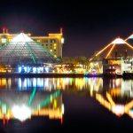 Moody Gardens Festival of Lights