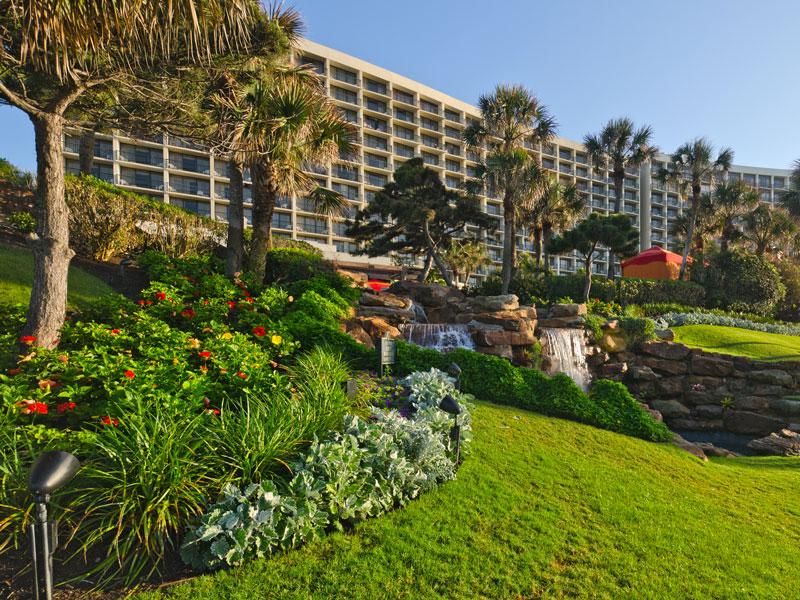 The San Luis Hotel