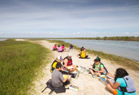 Coastal Heritage Preserve