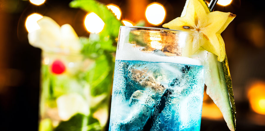 The Island's Best Cocktails