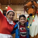 Holiday Delights at the Bryan Museum