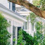 East End Historic Homes on Galveston Island
