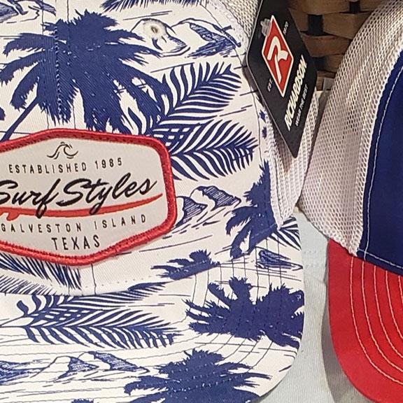 Surf Styles, Galveston TX