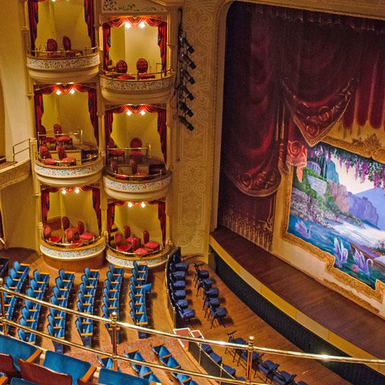 The Grand 1894 Opera House