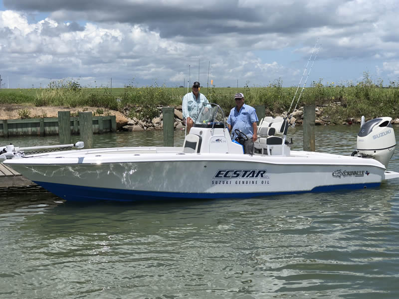 Fraziers Fishing Guide Service