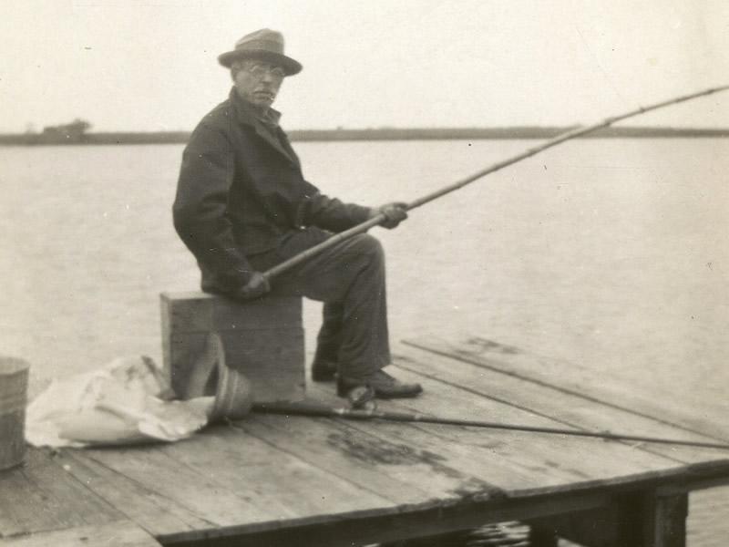 John Egert Sr