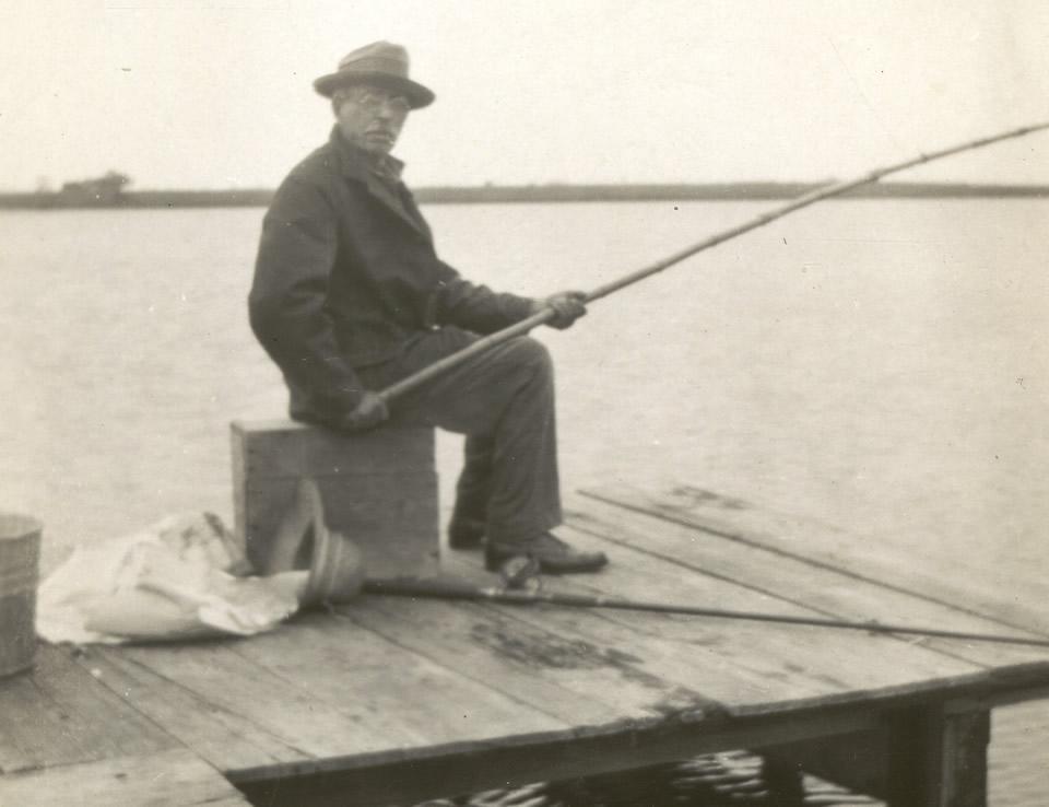 John Egert Sr.