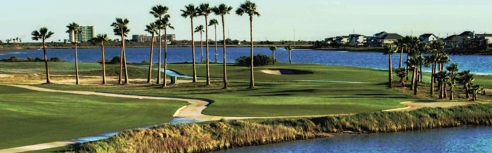 Moody Gardens Golf Course, Galveston TX