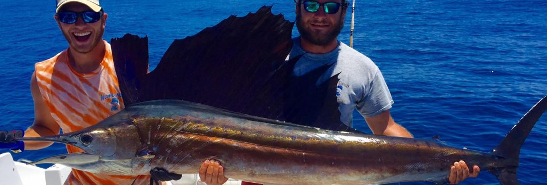 Wave Dancer Fishing Charters Galveston Tx