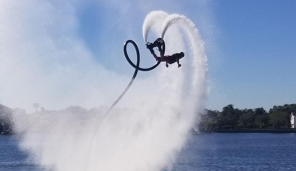 Extreme Water Sports, Galveston TX