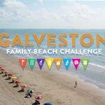 Galveston Family Beach Challenge