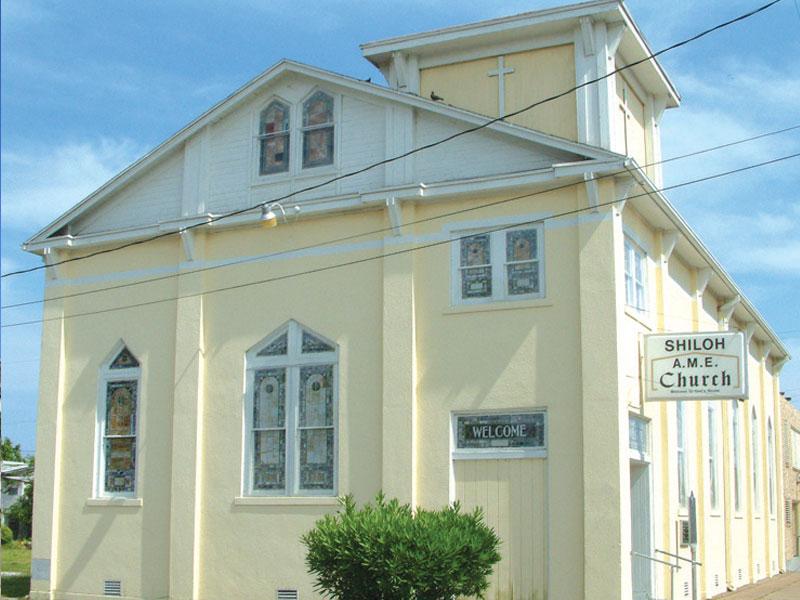 Shiloh African Methodist Episcopal Church