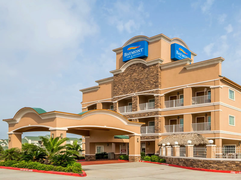 Baymont Inn Galveston
