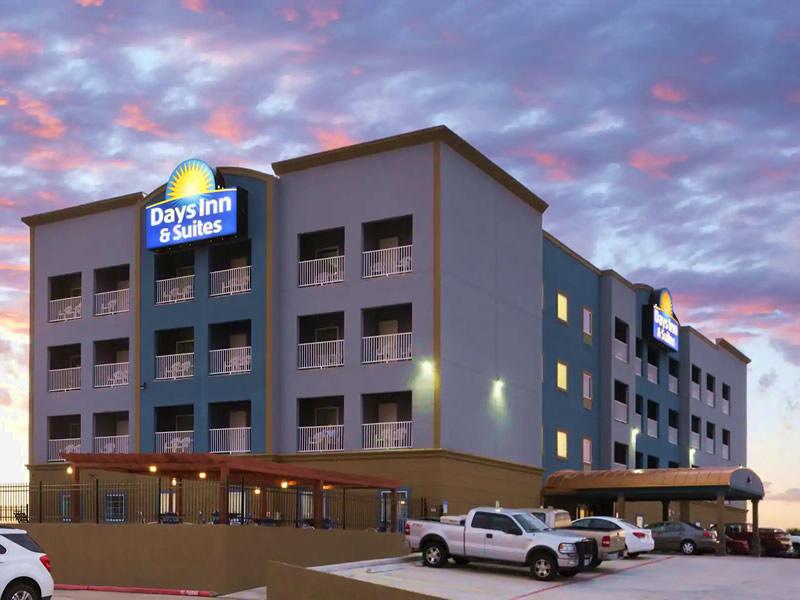 Days Inn Galveston