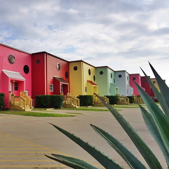Four Seasons on the Gulf, Galveston