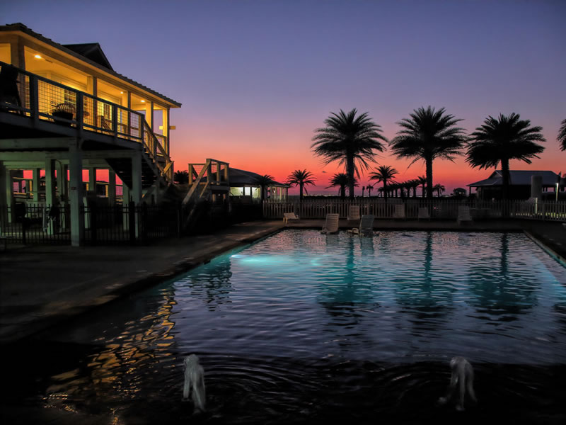 Galveston Island RV Resort