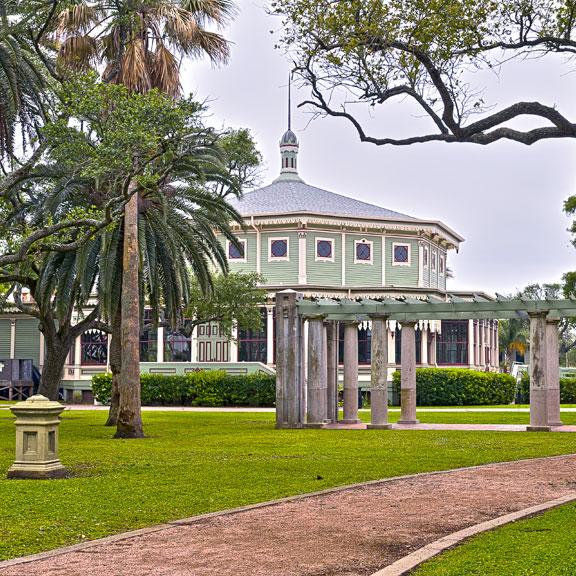 1880 Garten Verein, Galveston TX