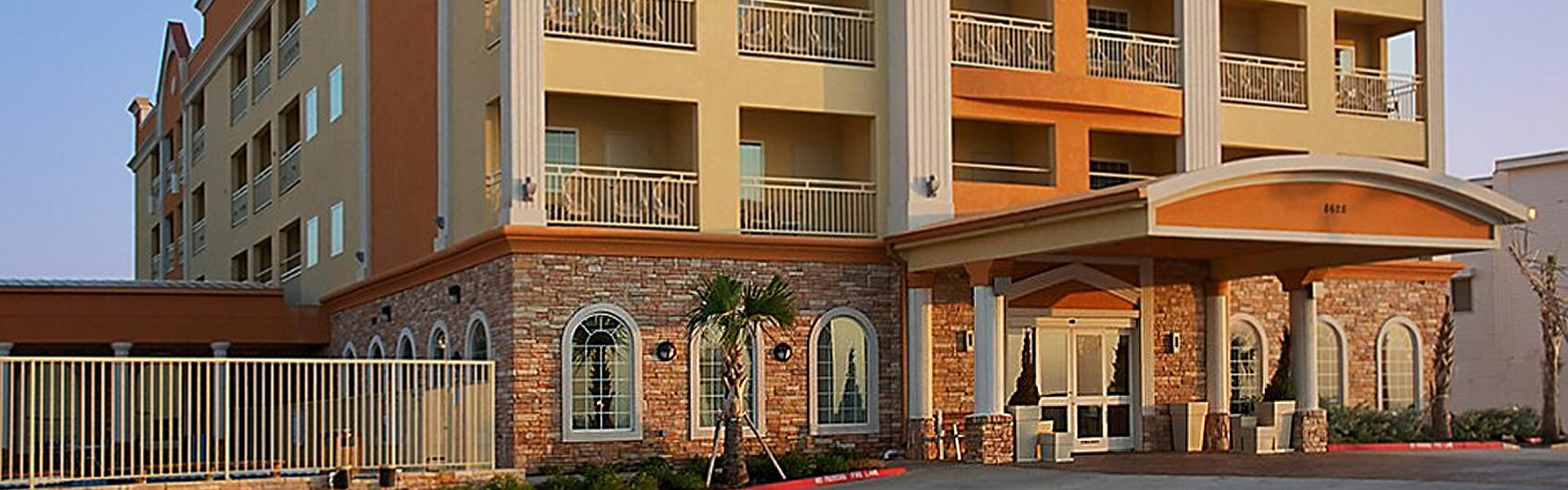 Holiday Inn Express Galveston West