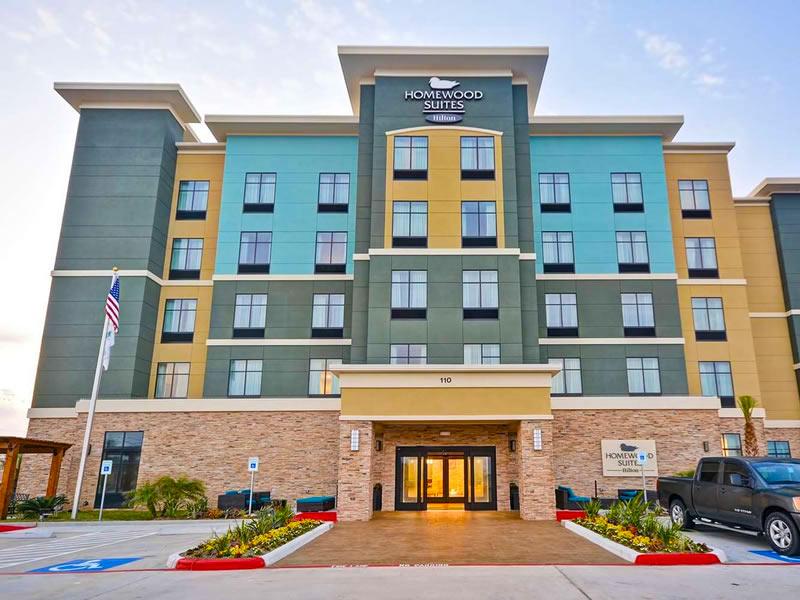 Homewood Suites Galveston