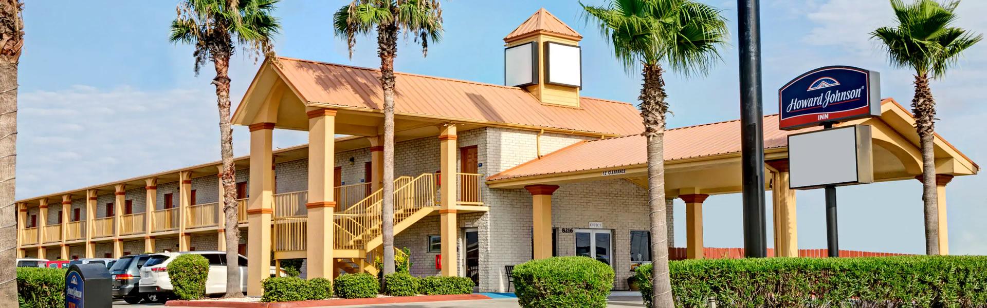 Howard Johnson Express Inn Galveston