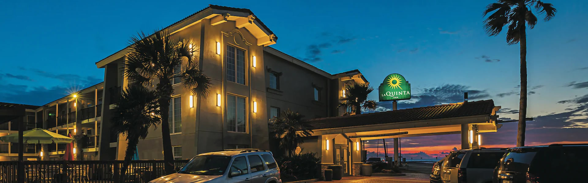 La Quinta Inn Galveston