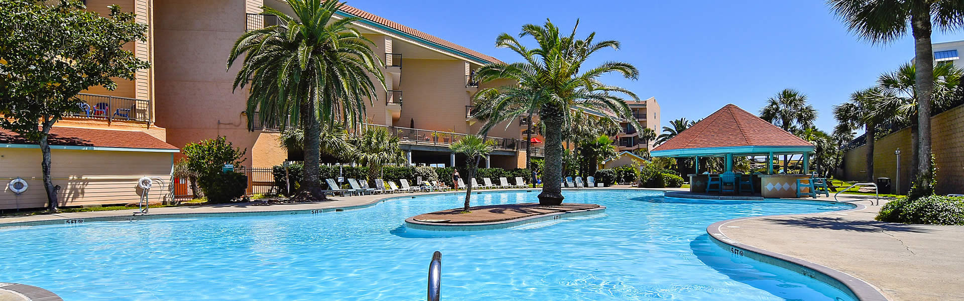 Maravilla Condos Resort Galveston