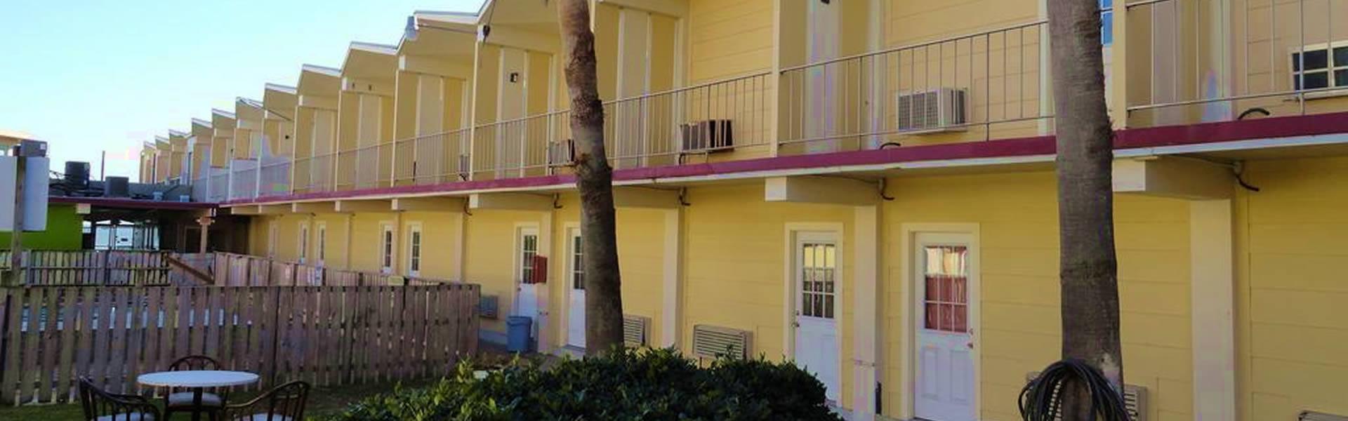 Pearl Inn, Galveston